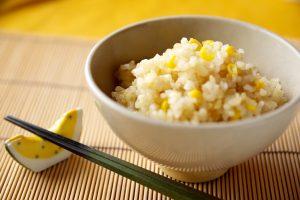 私が玄米を薦める一番の理由は玄米に含まれるフィチンなのです。