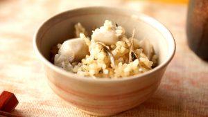 ねっとり小芋が美味しいよ!薄味に仕上げています。調味料はお好みで増やしてくださいね。