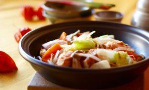旬の秋鮭!野菜もたっぷりとれて、とっても簡単!